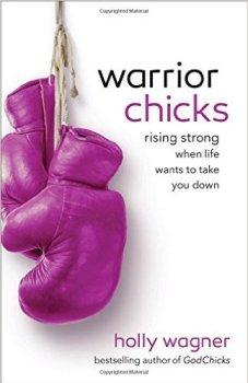 Warrior Chicks