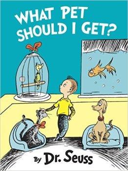 What Pet Should I Get
