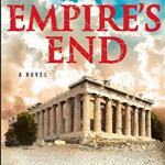 Empires End - A Novel Of The Apostle Paul