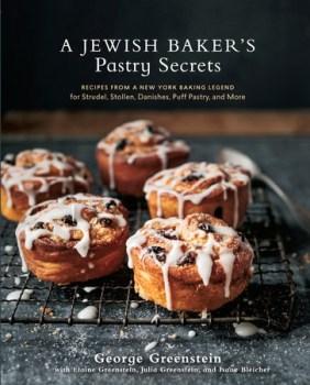 A Jewish Bakers Baking Secrets