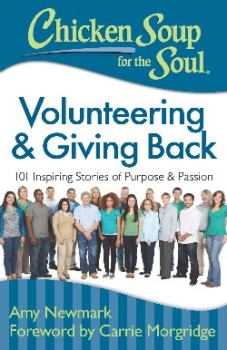 Chicken Soup For The Soul - Volunteering And Giving Back