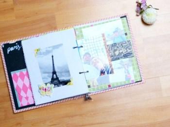 Paris Smash Book