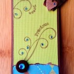 Shabby Bookmark - Compressed