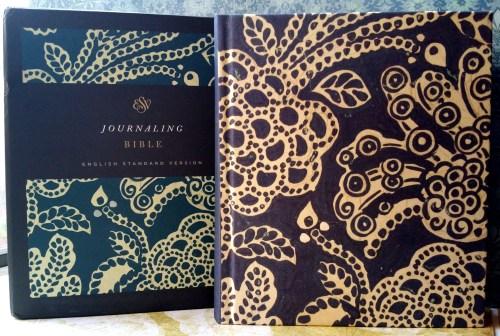 ESV Journaling BIble 2
