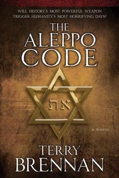 The Allepo Code