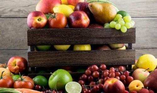 GrubMarket Fruit