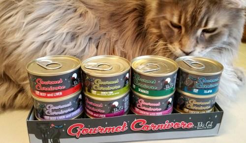 Tiki Cat Gourmet Carnivore - Tsunami