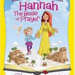 Hannah The Belle Of Prayer