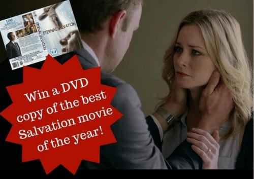 Eternal Salvation Giveaway
