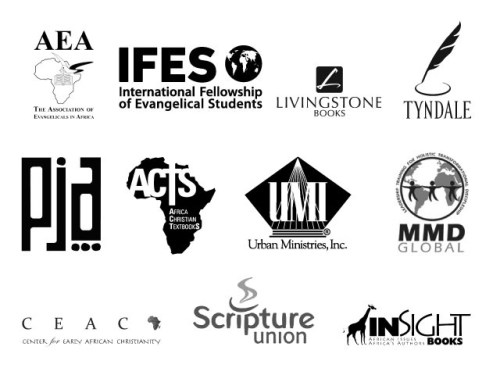 Africa Study Bible - Launch Partners