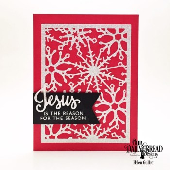 Christmas Card - The Reason