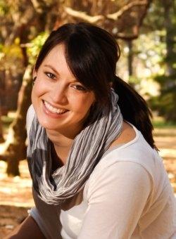 Michelle Hastie