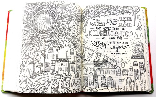 Message-Canvas-Bible--2-Page-Spread2L-Create-With-Joy