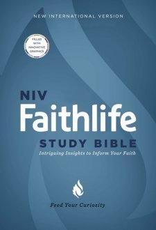 NIV Faithlife Bible