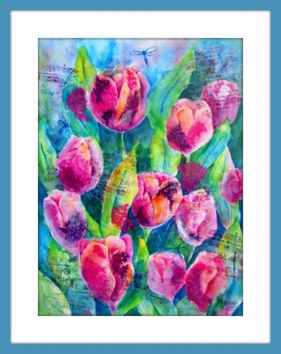 Music of Tulips