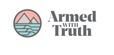 Armed With Truth Logo