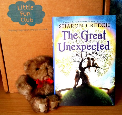 Little FUn Club - The Great Unexpected