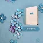 Thrive Journaling Bible For Women