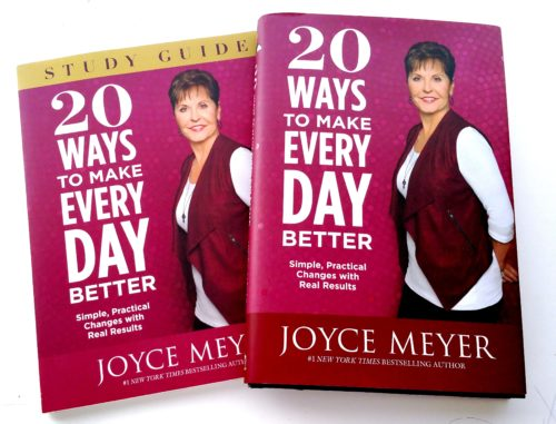20 Ways To Make EVery Day Better L