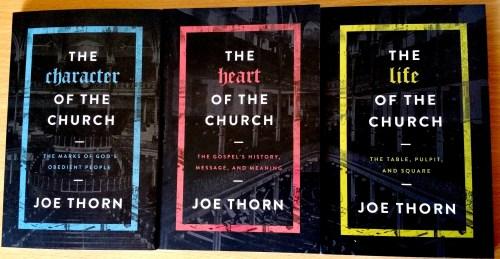 Church Books L