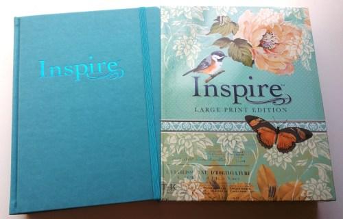 Inspire Bible - Feature Photo L