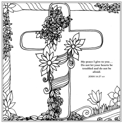 Joyful Inspirations 1 - Robin Mead