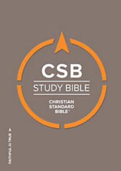 CSB Study Bible