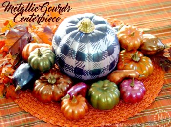 Metallic Gourds