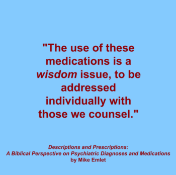 Descriptions And Prescriptions - Graphic 1