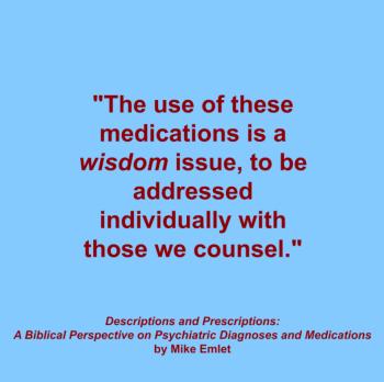 Descriptions And Prescriptions - Graphic 1