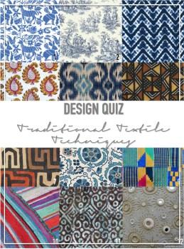 Design Quiz