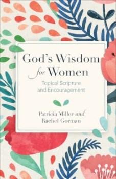 God's Wisdom For Women