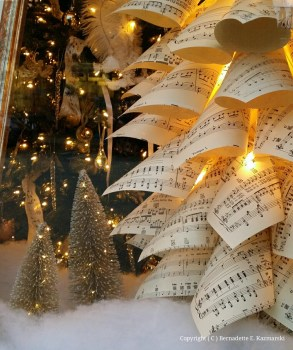 Musical Trees