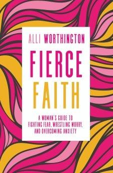 Fierce Faith