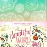 NIV Beautiful Word Bible For Girls 1