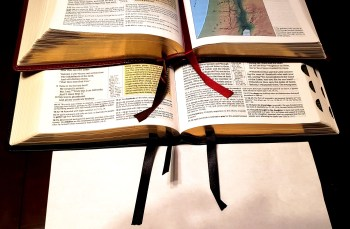 NKJV Spirit-Filled Life Bible - Ribbons