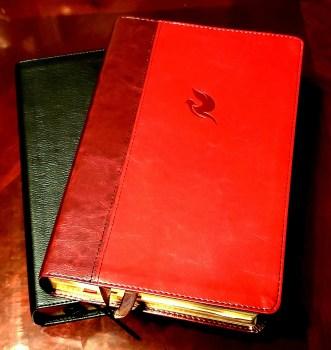 NKJV Spirit Filled Life Bible