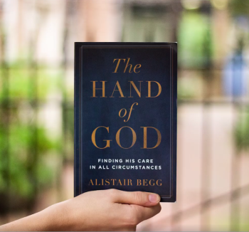 The Hand Of God Feature