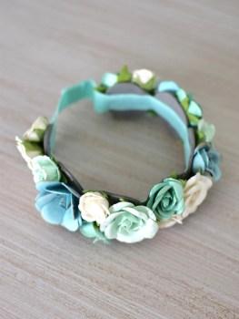 DIY-Floral-Headband