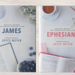 James and Ephesians by Joyce Meyers