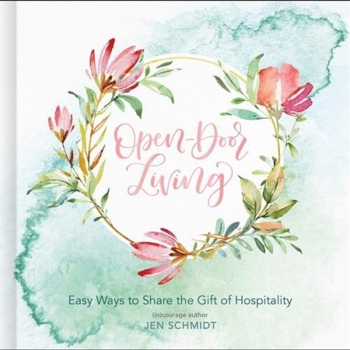 Open Door Living