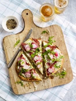 Celery & Radish Recipes