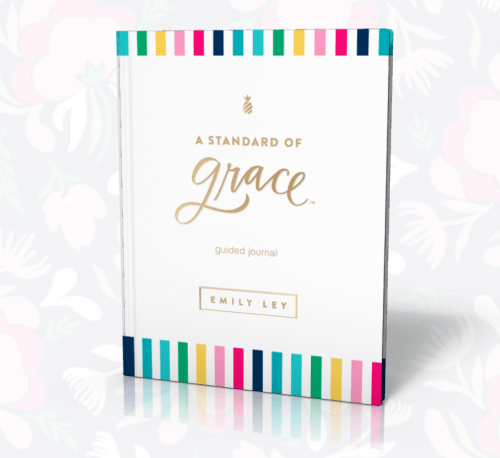 A Standard Of Grace - Feature Photo