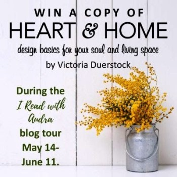Heart And Home Blog Tour
