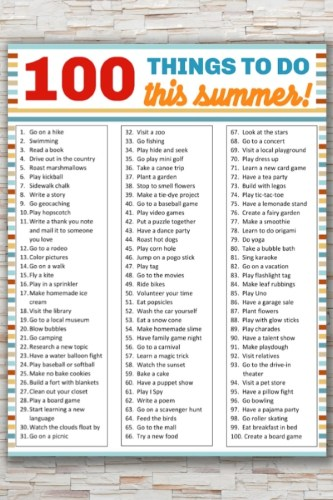 100-Things-to-Do-This-Summer