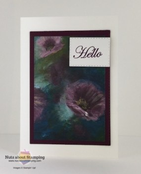 Card Designs - Bold Paper