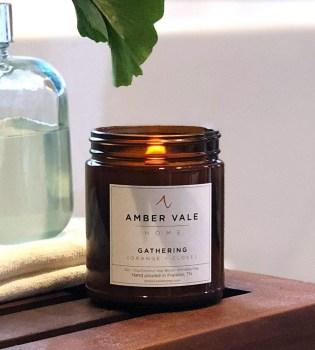 Amber Vale - Gathering 1