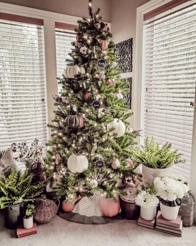 Kristi - Gratitude Tree