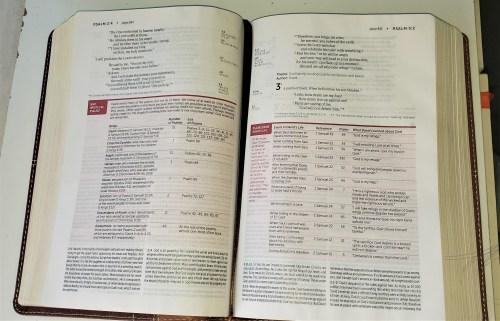 Life Application Bible NIV 3rd Edition - Create-With-Joy.com