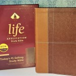Life Application Bible - NIV Third Edition-Create-With-Joy.com